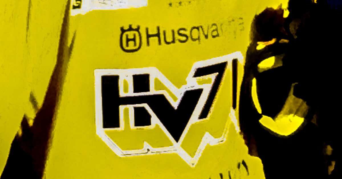 Förre HV-forwarden stannar i NHL – byter klubb