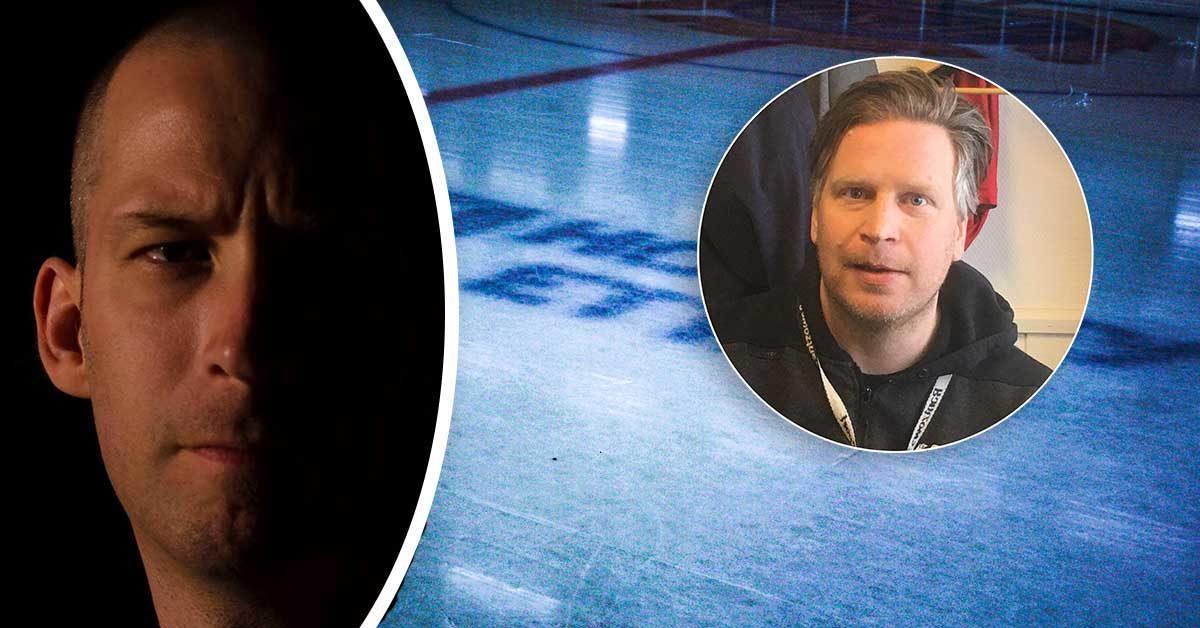SKOGLUND: Det behövs fler Magnus Rahm