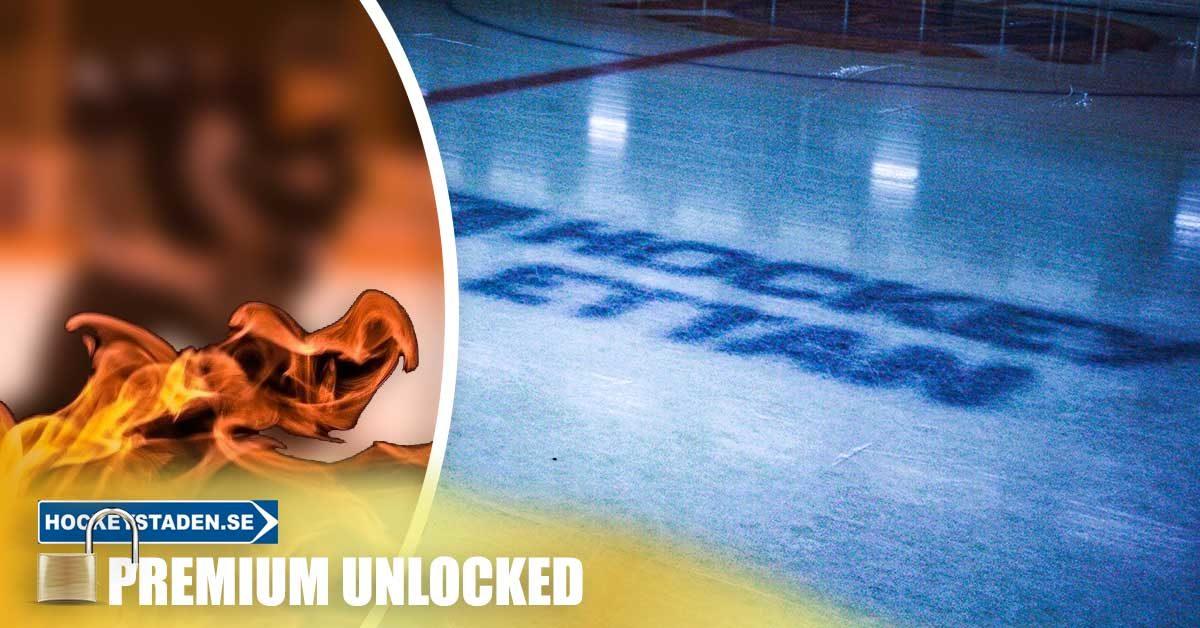 LISTA: Hockeyettans hetaste ungtuppar